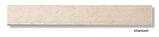 Алюминиевый профиль Profilpas Cerfix Prolist X Design, декоративная накладка для плитки 7*25*2700мм., фото 5
