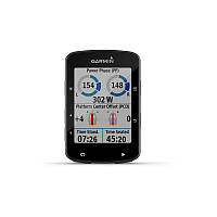 Велонавигатор Garmin Edge 520 Plus Mountain Bike Bundle (010-02083-12), фото 1