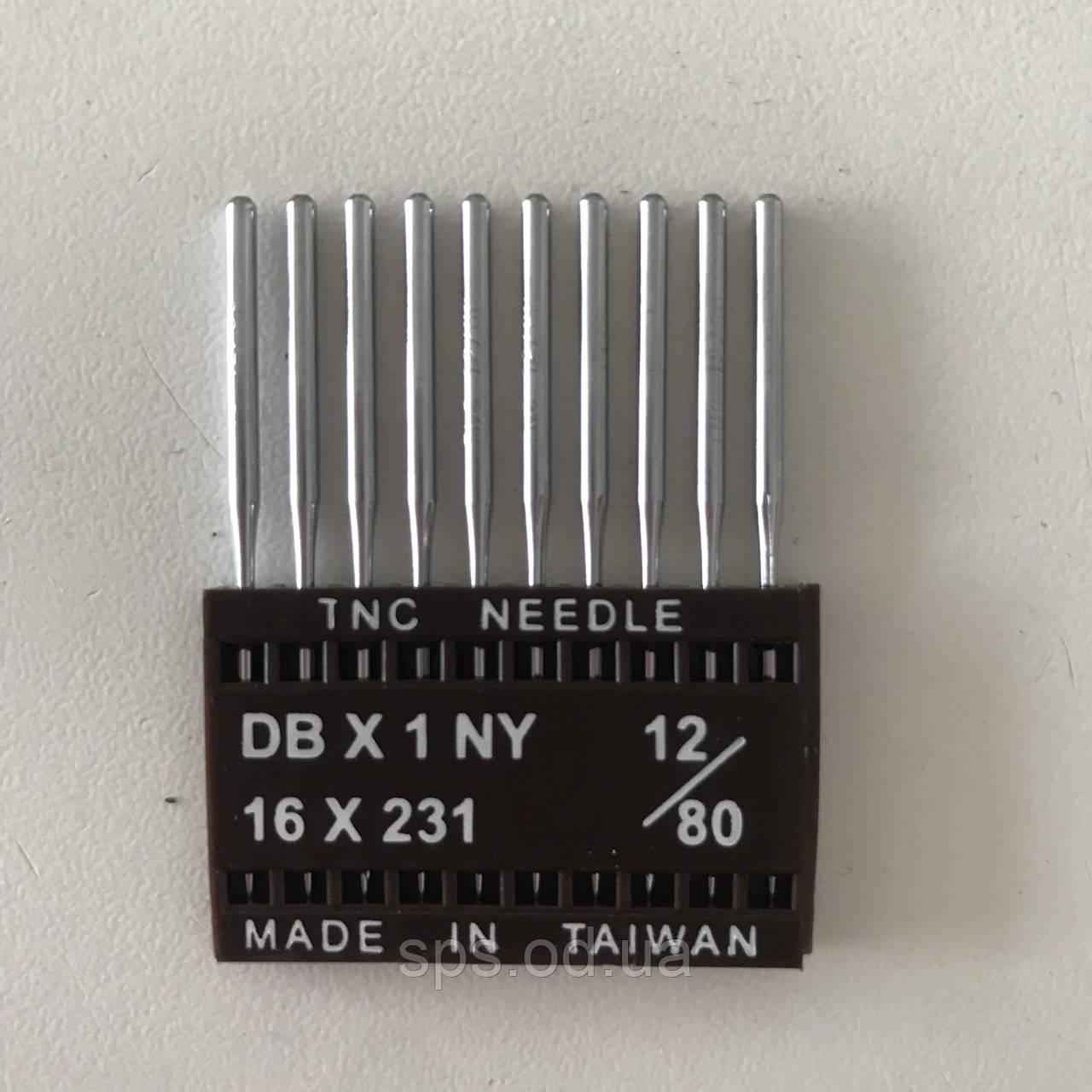 DB*1 NY 12\80 16*231