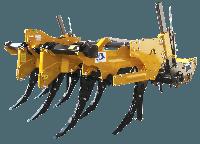 Глибокорозпушувач ALPEGO CraKer KE 7-300