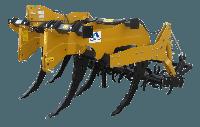 Глибокорозпушувач Alpego CraKer KE 5-250, фото 1