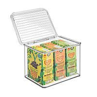 Кухонный органайзер iDesign 14,1 x 17,1 х 12,7  см (67230EU), фото 1