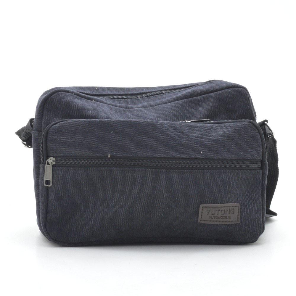 Мужская сумка Yutong V2 (009) черная