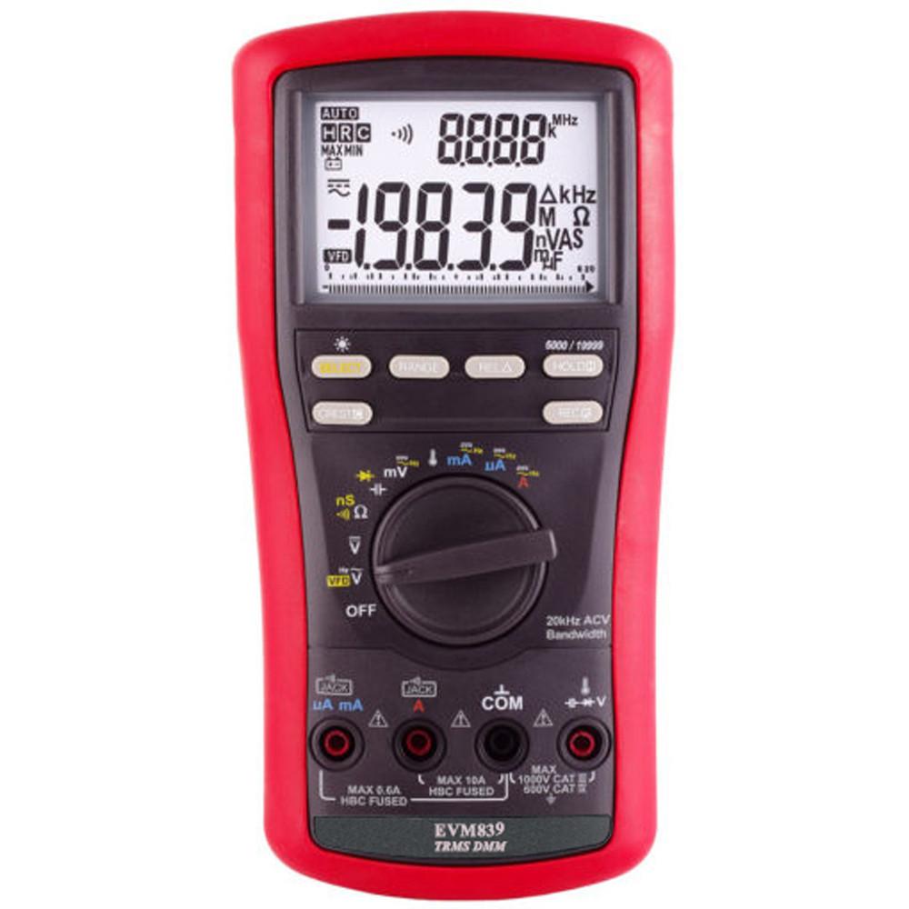 Профессиональный мультиметр Brymen EVM-839