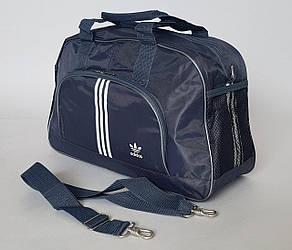 Спортивная сумка среднего размера с плечевым ремнем