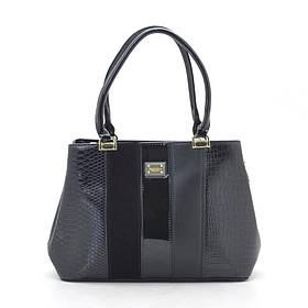 Женская сумка Marino Rose 8670-1 black (черная)