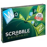 Настольная игра Scrabble (Скребл) (англ.)