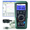 Цифровой мультиметр Gossen Metrawatt METRAHIT ENERGY, фото 4