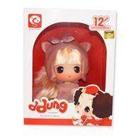 Кукла Дева Ddung FDE0904vir