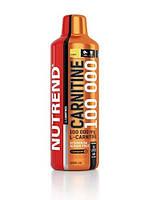 Карнитин Carnitine 100000 Nutrend 1000 ml