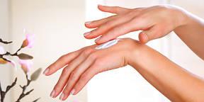 Крем для рук и ног