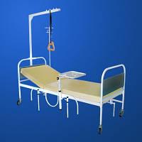 Кровать медицинская функциональная ЛФ-1, ЛФ-2, ЛФ-3, ЛФ-4, Кровать больничная, фото 1