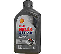 Масло моторное Shell Helix Ultra 5W30, (1л)