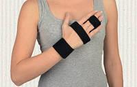 Бандаж фиксирующий для пальцев руки размер универсальный   030