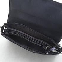 Клатч T15 черный, фото 3