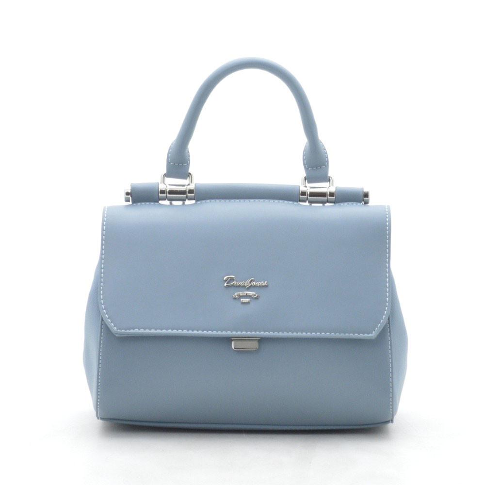 Клатч David Jones 5954-1T l.blue