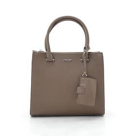 Женская сумка D. Jones 75524-1T d.camel (темно-бежевая)