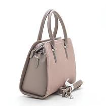 Женская сумка David Jones CM4013T pink, фото 2