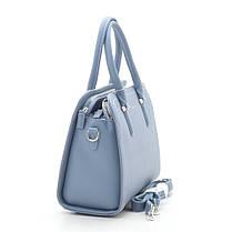 Женская сумка David Jones CM4013T l.blue, фото 2
