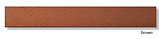 Алюминиевый профиль Profilpas Cerfix Prolist X Design, декоративная накладка для плитки 7*25*2700мм., фото 6
