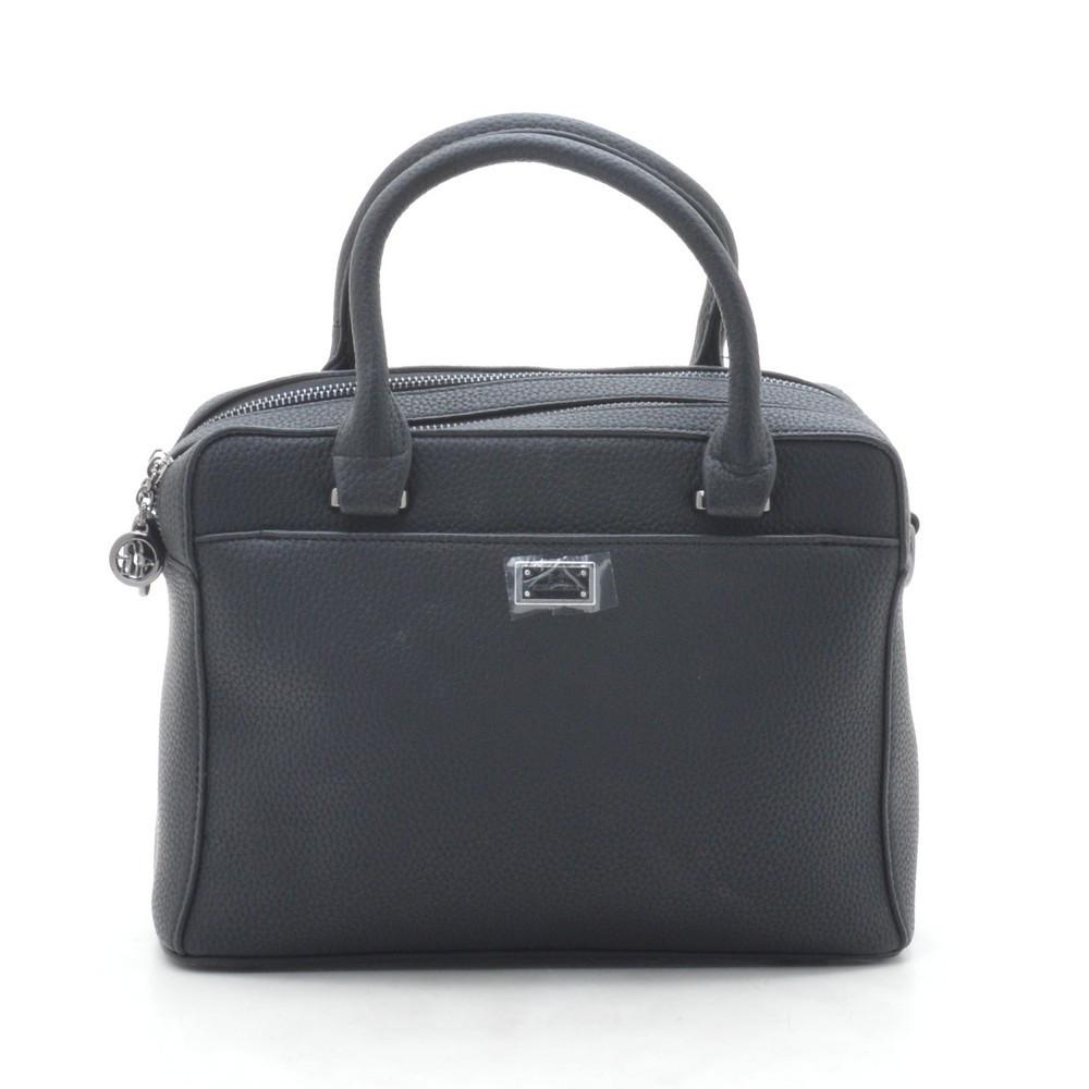Женская сумка X-22-1 black