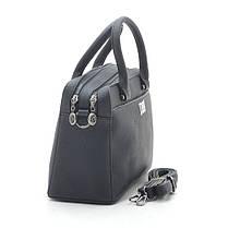 Женская сумка X-22-1 black, фото 2