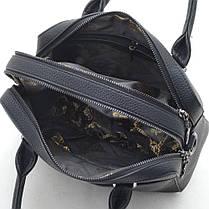Женская сумка X-22-1 black, фото 3