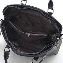Женская сумка PX-330 black, фото 3