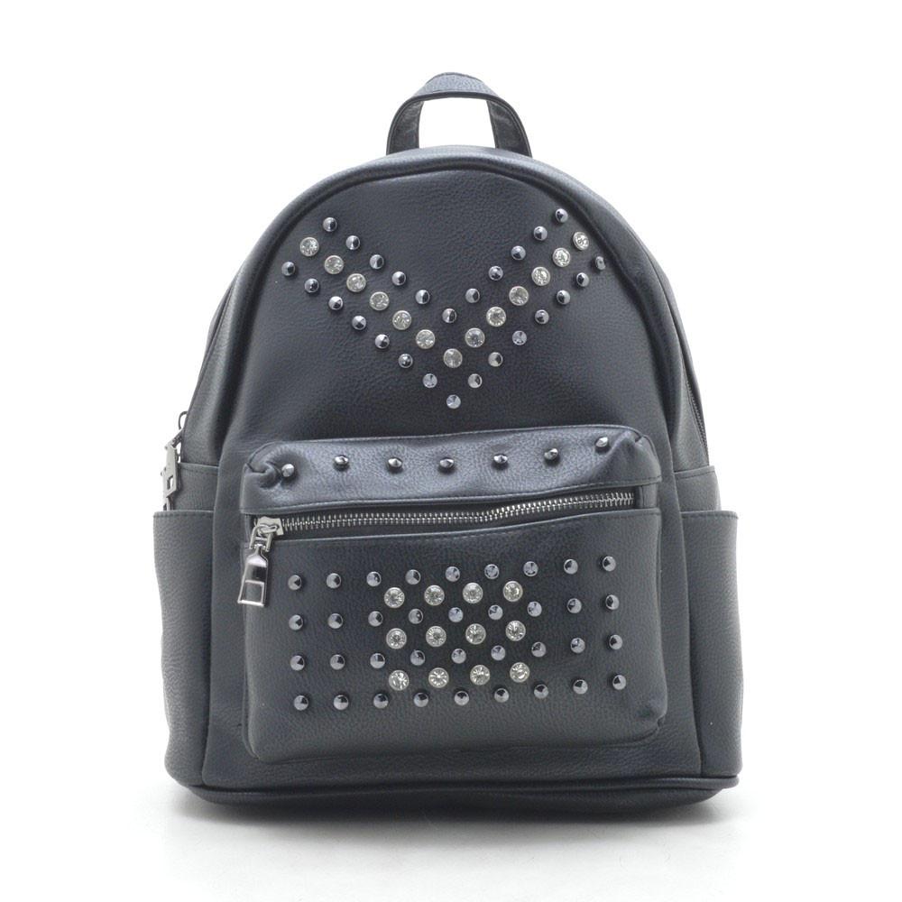 Рюкзак DS-625 black
