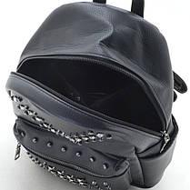 Рюкзак DS-625 black, фото 3