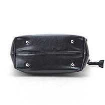 Женский клатч 7863 черная, фото 2