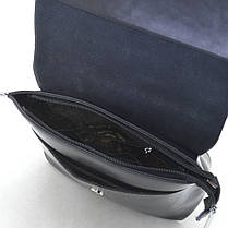 Женский клатч 7863 черная, фото 3
