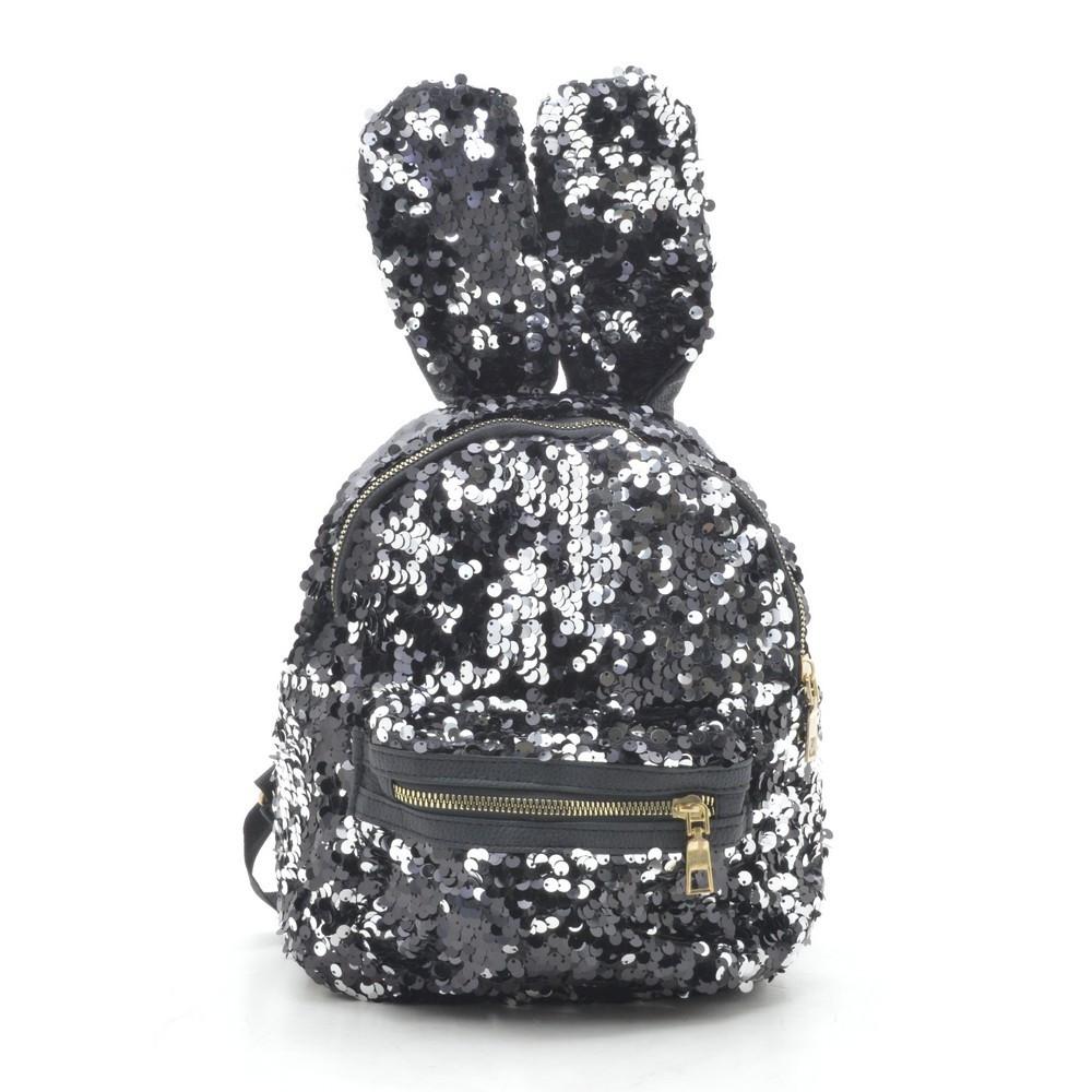 Рюкзак 7033 черный