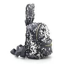 Рюкзак 7033 черный, фото 2