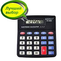 Калькулятор Keenly KK-268A/729A/8819А - 8, музыкальный