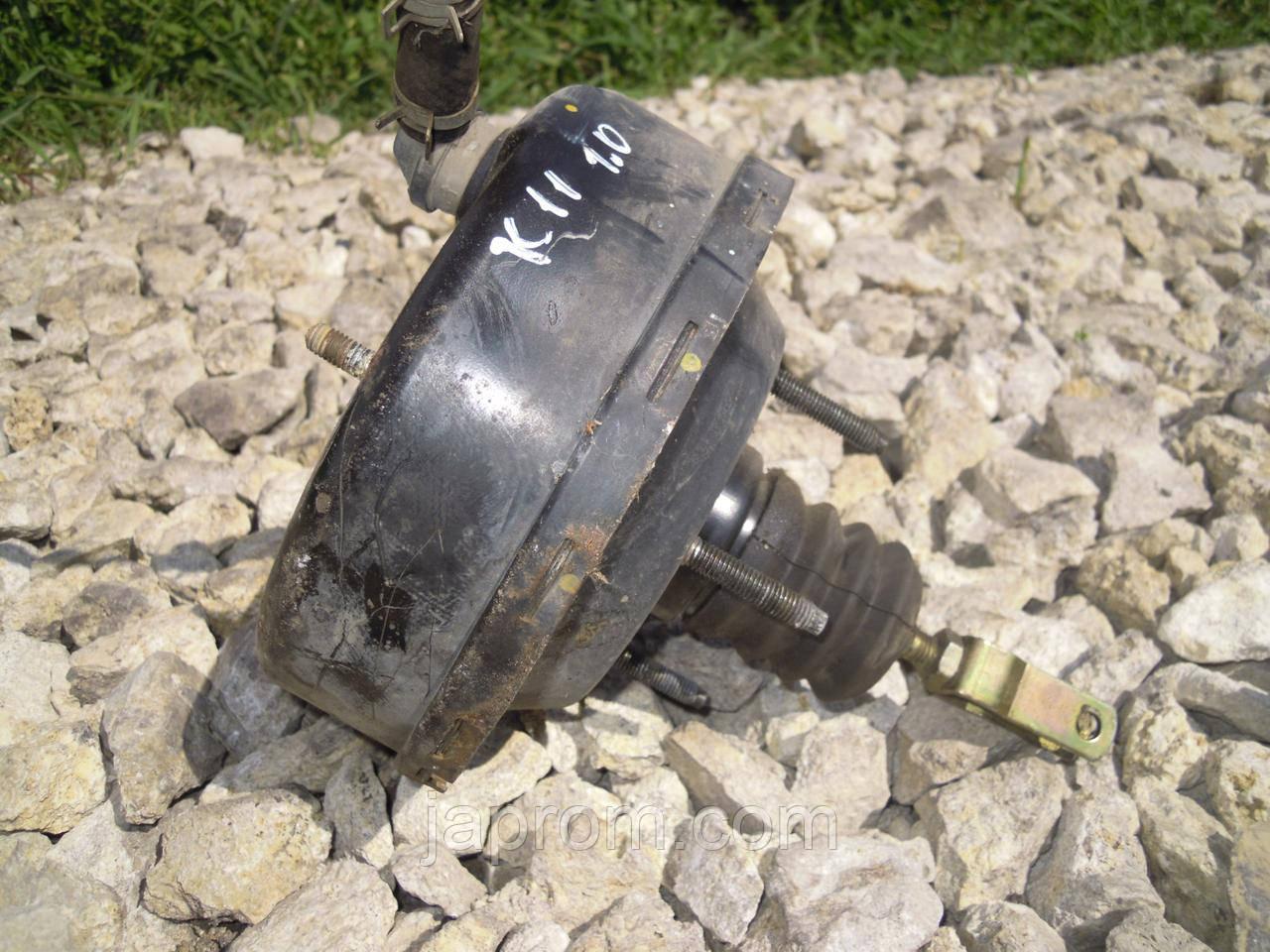 Вакуумный усилитель тормозов Nissan Micra K11 1992-2000г.в. 1.0 бензин