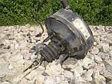 Вакуумный усилитель тормозов Nissan Micra K11 1992-2000г.в. 1.0 бензин, фото 3