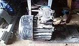 Електродвигун ВА160 М4, фото 2