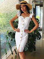 Очаровательное платье футляр, фото 1