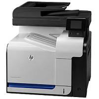 Многофункциональное устройство HP Color LJ Pro M570dn (CZ271A)