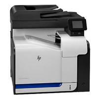 Многофункциональное устройство HP Color LJ Pro M570dw с Wi-Fi (CZ272A), фото 1