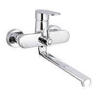 Смеситель для ванной комнаты ZERIX Z2239 ZX2882