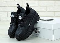 Кроссовки на платформе Buffalo  (ТОП реплика)