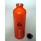 Запасна пляшка для палива з різьбленням для помпи від пальника Tramp Botle. Фляга для пального, фото 3