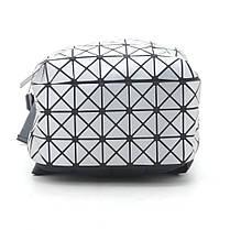 Рюкзак 1306-1 серый(матовый), фото 2