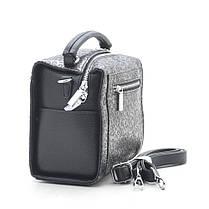 Женская сумка BHT-942 black, фото 2