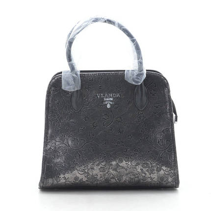 Женская сумка BHT-934 black, фото 2