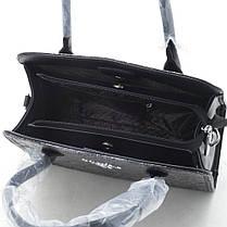 Женская сумка BHT-934 black, фото 3