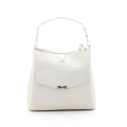 Женская сумка 891534 beige, фото 2