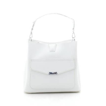 Женская сумка 891534 white, фото 2
